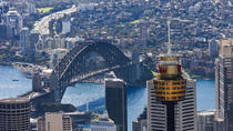 Sydney Tower Eye, Sydney, Billetterie attractions