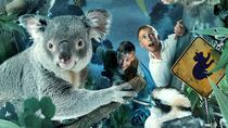 WILD LIFE Sydney Entrance Ticket, Sydney, Attraction Tickets
