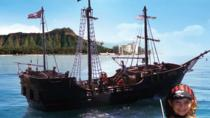 Hawaii Pirate Ship Adventures, Oahu, Sailing Trips