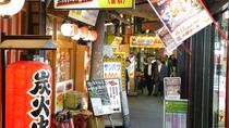 Adventurous Evening Tour of Food And Drinks in Osaka, Osaka, Food Tours