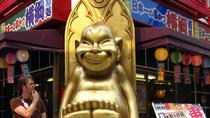 Half-Day Osaka 4-Hour Off-The-Beaten Track Walking Tour, Osaka, City Tours