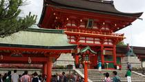 Private Car Tour: Arashiyama and Fushimi Inari from Osaka, Osaka, Private Sightseeing Tours