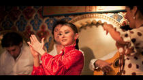 Show de flamenco no Torres Bermejas em Madri, Madrid, Dinner Packages