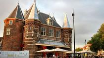 Small-Group Authentic Amsterdam Walking Tour, Amsterdam, Private Sightseeing Tours