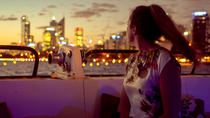 1.5-Hour Evening Swan River Cruise With Cheese & Wine in Perth, Perth, Day Cruises