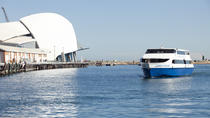 Crucero de almuerzo Fremantle, Perth, Lunch Cruises