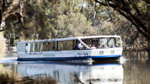 Lunsjcruise til Upper Swan, Perth, Lunch Cruises