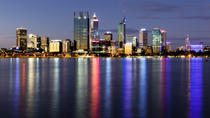 Perth City of Lights Dinner Cruise, Perth