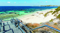 Rottnest Island Oliver Hill Train and Tunnel Day Trip from Fremantle, Fremantle, Day Trips