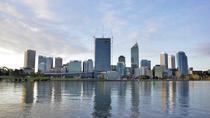 Swan River Scenic Cruise, Perth