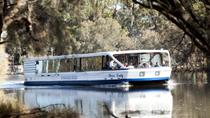 Upper Swan Lunch Cruise, Perth, null