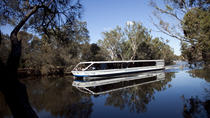 Weingourmettour mit dem Boot ab Perth ins Swan Valley, Perth, Lunch Cruises
