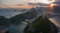 Day Tour of Rio de Janeiro, Rio de Janeiro, Day Trips