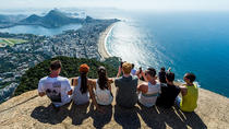 Dois Irmãos Hiking and Favela Tour in Rio de Janeiro, Rio de Janeiro, Hiking & Camping