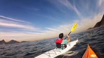 Ocean Canoeing in Rio de Janeiro, Rio de Janeiro, Kayaking & Canoeing