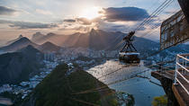 Sugar Loaf Hiking Tour - Costão, Rio de Janeiro, Hiking & Camping