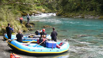 3-Day Landsborough Wilderness Experience from Queenstown, Queenstown, Multi-day Tours