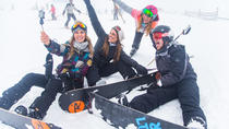 All Inclusive Ski Package at Cardrona Alpine Resort, Queenstown, 4WD, ATV & Off-Road Tours
