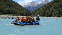 Circuit de 3 jours de rafting à Landsborough depuis Queenstown, Queenstown, Multi-day Tours