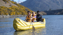 Half-Day Family Rafting on the Kawarau River, Queenstown, White Water Rafting & Float Trips