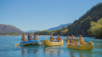 Half-Day Family Rafting on the Kawarau River, Queenstown, White Water Rafting