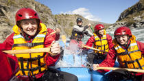 Queenstown Twin Challenge (Jet Boat Ride and White Water Rafting), Queenstown, Jet Boats & Speed ...