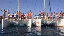 Brama Catamarans, Santorini, Day Trips