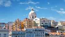 Private City Tour: Highlight's of Lisbon, Lisbon, Private Sightseeing Tours