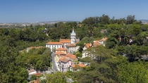Private Day Tour: Sintra, Cascais and Queluz Palace from Lisbon, Lisbon, Private Sightseeing Tours
