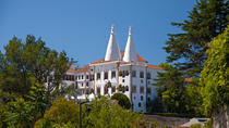 Private Full-Day Tour: Romantic Sintra from Lisbon, Lisbon, Private Day Trips