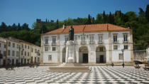 Private Tour: Mysteries of the Knights Templar from Lisbon, Lisbon, Private Day Trips