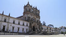 Private Tour of Alcobaca Monastery and Obidos from Lisbon, Lisbon, Private Day Trips
