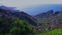 The Best of Madeira Island in One Day, Madeira, Private Sightseeing Tours