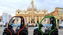Self-drive Buzz about Town, Rome, 4WD, ATV & Off-Road Tours