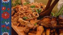 Slovak Folk Dinner, Bratislava, Dining Experiences