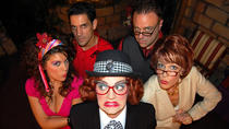 Sleuth's Mystery Dinner Show, Orlando, Orlando, Dinner Packages