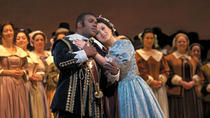 I Puritani at the Lyric Opera House, Chicago, Opera
