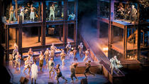 Jesus Christ Superstar at the Lyric Opera of Chicago, Chicago, Opera