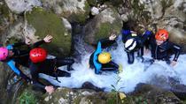 Nevidio Canyon Canyoning Day Trip from Kotor, Kotor