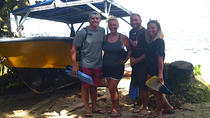 Cahuita Boat, Snorkel and Hiking Tour