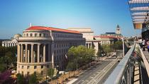 Federal Triangle Architecture Tour, Washington DC, Architecture Tours