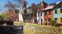 Tour por la arquitectura de Georgetown, Washington DC, Excursiones a pie