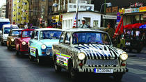 Berlin City Live-Guided Self-Drive Trabi Safari Tour, Berlin, Self-guided Tours & Rentals
