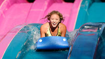 Adventure Island Water Park, Tampa, null