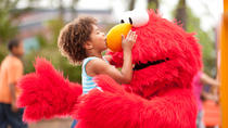 Sesame Place, Philadelphia, Theme Park Tickets & Tours