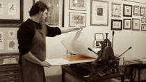 Art Workshops: Create Original Etching in a Typical Florentine Bottega, Florence, Literary, Art & ...
