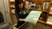Art Workshops: The Secret of Paper Marbling and Book Binding, Florence, Literary, Art & Music Tours