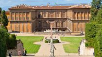 THE BEST FLORENCE PALACE: PITTI AND BOBOLI GARDEN, Florence, Museum Tickets & Passes