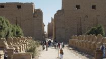 2-Night, 1-Day Private Trip to Luxor dal Cairo con Sleeper Train, Cairo, Viaggi privati di un giorno
