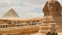 Cairo Day Trip with Flights from Sharm El Sheikh, Sharm el Sheikh, Day Trips